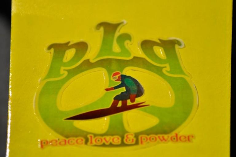 PLP #000 logo