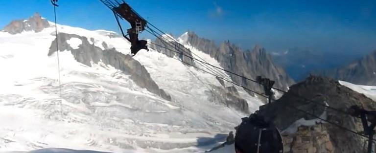 11 More Unique Ski Lifts
