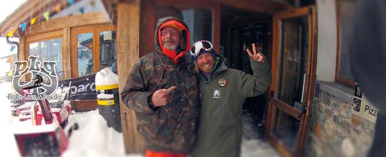 Madesimo Freeride Festival 2014 – FRIENDS :) – PLP Custom Powder Snowboards
