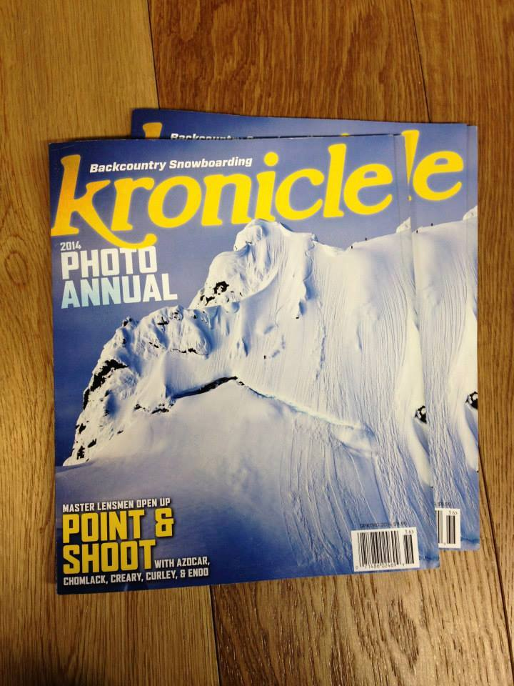 Kronicle Magazine about Peace Love and Powder-03