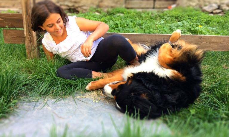 Bianca & Nina