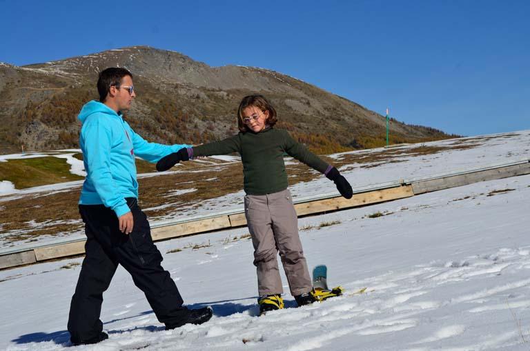 Lezione-di-snowboard-con stefano-nov-201101