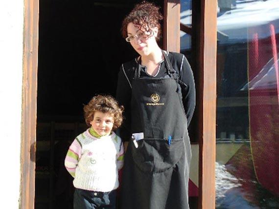 2007 Grangesises - Bianca, la Piccola Cameriera