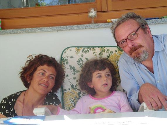 2008 Alassio - La Mamma, Bianca e il Papà