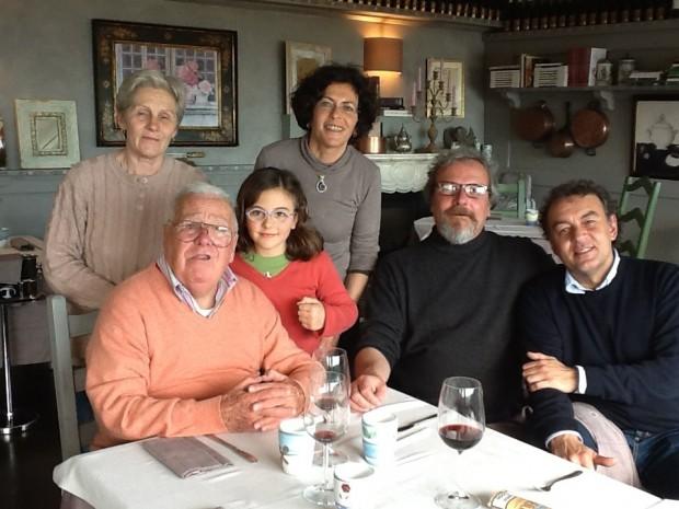 Solva, il compleanno del Nonno Piero