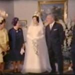 1966 Matrimonio Zia Laura Zio Ettore