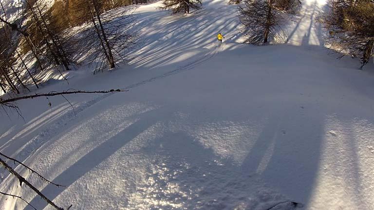 25-01-2013- con bianca la mamma e il grade STECCA56