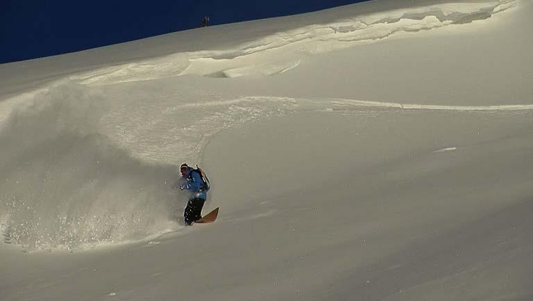 PLP CUSTOM POWDER SNOWBOARDS 24 01 2013 02