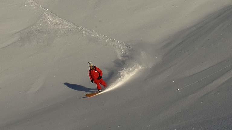 PLP CUSTOM POWDER SNOWBOARDS 24 01 2013 05