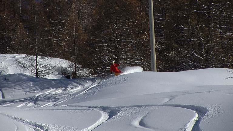 PLP CUSTOM POWDER SNOWBOARDS 24 01 2013 08