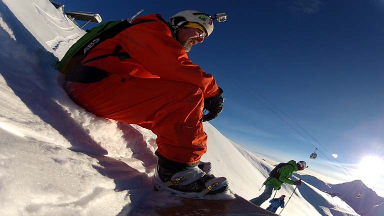 PLP CUSTOM POWDER SNOWBOARDS 24 01 2013 10