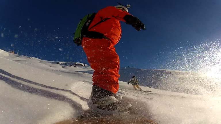 PLP CUSTOM POWDER SNOWBOARDS 24 01 2013 21