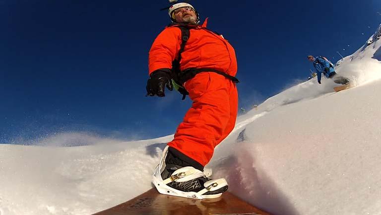 PLP CUSTOM POWDER SNOWBOARDS 24 01 2013 24