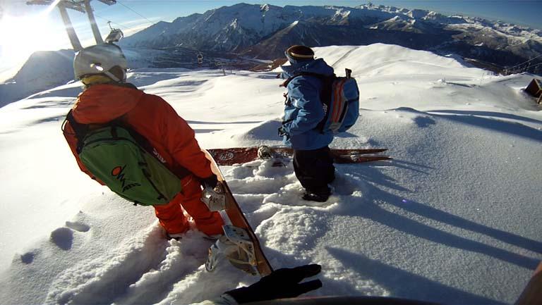 PLP CUSTOM POWDER SNOWBOARDS 24 01 2013 28