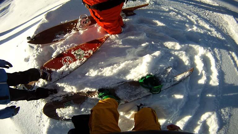 PLP CUSTOM POWDER SNOWBOARDS 24 01 2013 30