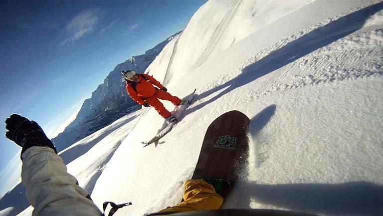 PLP CUSTOM POWDER SNOWBOARDS 24 01 2013 34