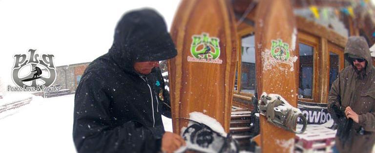 Madesimo Freeride Festival 2014 – BOARD TEST – PLP Custom Powder Snowboards