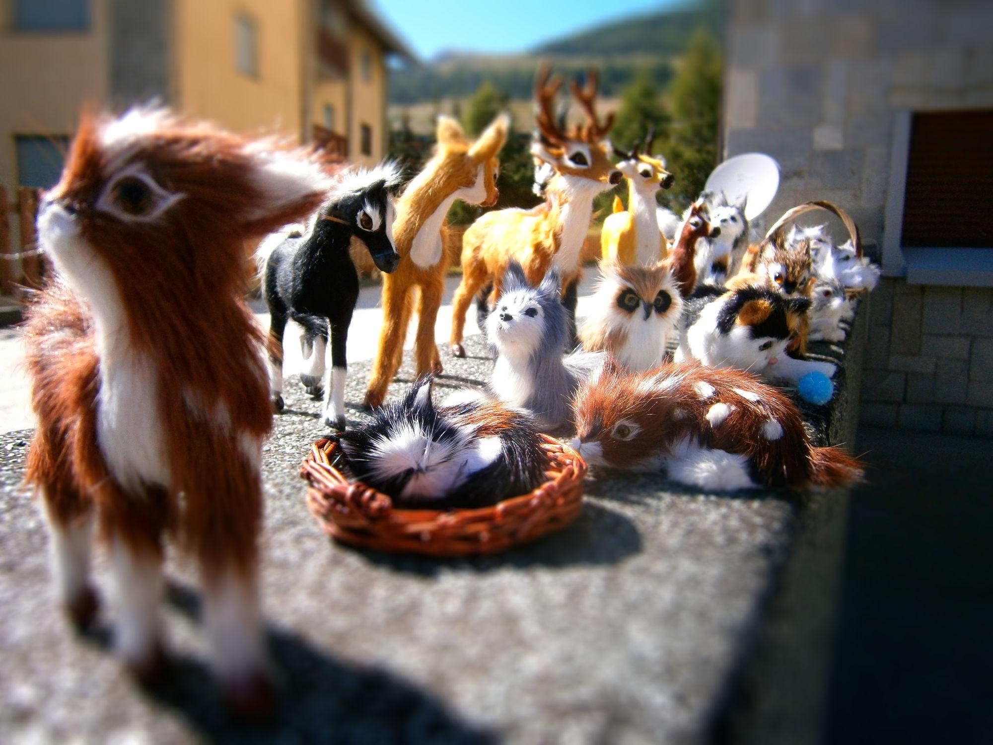 Animaletti di Sestriere