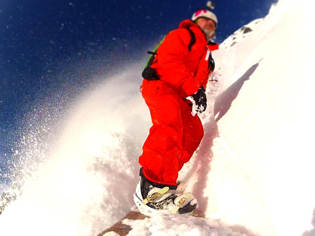 2014 06 FEBBRAIO – PLP Custom Woody Powder Snowboards